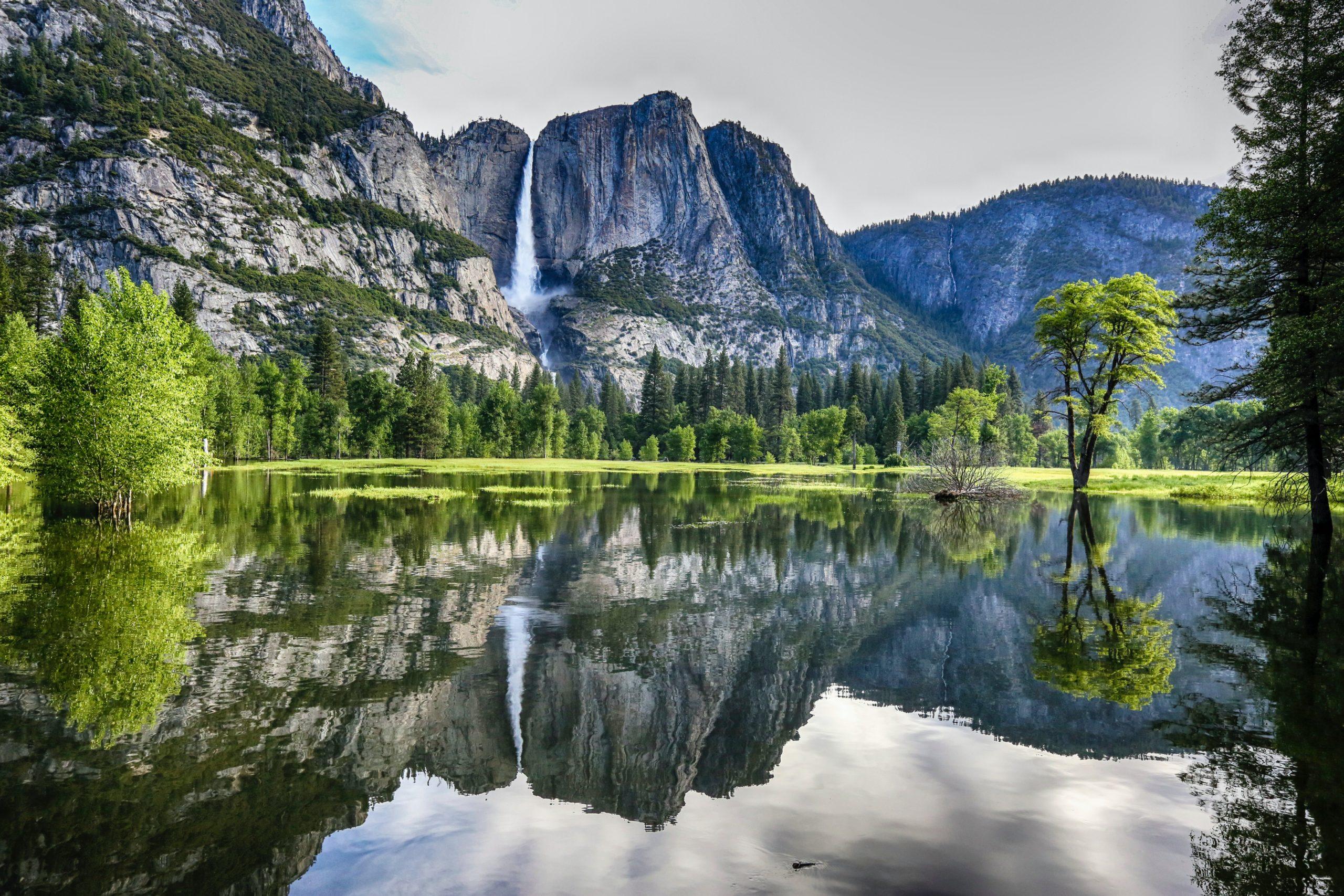 Yellowstone National Park, Montana, Wyoming, and Idaho US